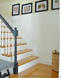 Wainscoting On Stairs Ideas 196 Best Stair U0027s U0026 Floors Images On Pinterest Stairs Staircase