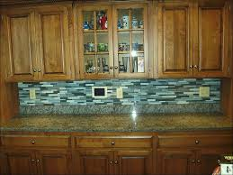 Glass Backsplashes For Kitchens Pictures 100 Kitchen Glass Tile Backsplash Tile For Kitchen