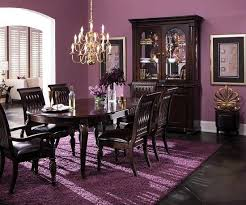 Decorating Ideas For Dining Room by Best 25 Purple Dining Rooms Ideas On Pinterest Purple Dining