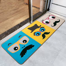 Kitchen Rugs by Compare Prices On Yellow Kitchen Rugs Online Shopping Buy Low