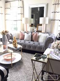 Living Room Settee Furniture by Best 25 Tufted Couch Ideas Only On Pinterest Living Room