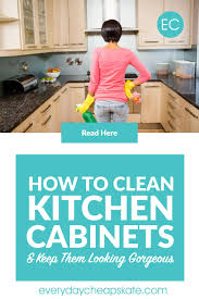 how to clean wood painted cabinets how to clean kitchen cabinets and keep them looking gorgeous
