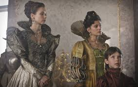 Queen Anne by Queen Anne The Musketeers Images Queen Anne And Duchess Of Savoy