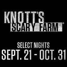 behind the thrills knott u0027s scary farm unveils elvira u0027s last show