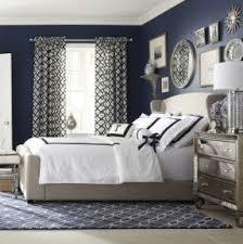 Jaclyn Smith Bedroom Furniture by Navy Blue Table Lamp Foter