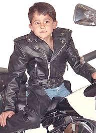 black motorcycle jacket child u0027s black motorcycle leather jacket k9995b