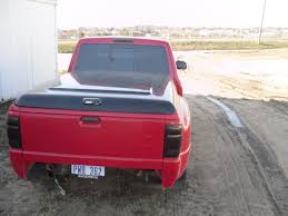 Ford Ranger Used Truck Bed - 2016 ford ranger t6 soft folding tonneau cover bed ebay used msexta