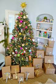 diy gift tags the joyful home