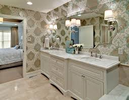Traditional Sconces Spectacular Mirror Sconce Decorating Ideas Images In Bathroom
