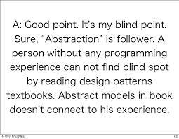 Find My Blind Spot Pyconjp Keynote Speech English Version