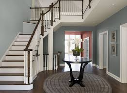Home Interior Color Ideas by Stairway Paint Ideas Inspire Home Design