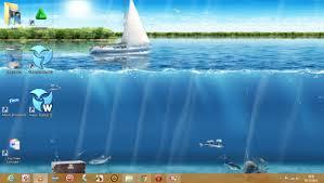 wallpaper ikan bergerak untuk pc desktop wallpaper bergerak animasi layaknya screen saver