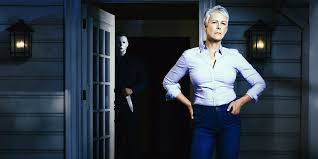 jamie lee curtis set for halloween sequel screen rant