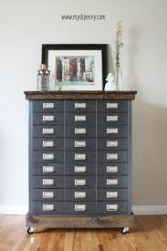 best ideas about painted file cabinets pinterest filing metal filing cabinet makeover painted cabinetsdiy cabinetskitchen