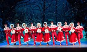 review irving berlin u0027s white christmas national tour
