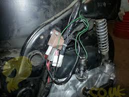 piaggio starter motor fault finding blog pedparts uk