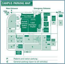 map directions u0026 parking hoops family children u0027s hospital