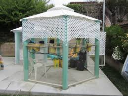 Pvc Pipe Pergola by Hydroponic Gardening Association Of California Connecting The