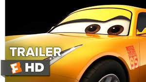 cars characters yellow cars 3 teaser trailer 2 2017 movieclips trailers youtube