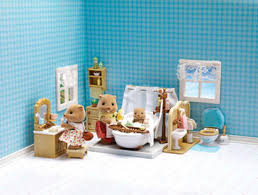 Calico Critters Living Room by Calico Critters Families Houses U0026 More Toys