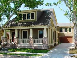 How Much To Build A Dormer Bungalow How To Identify A Craftsman Style Home The History Types And
