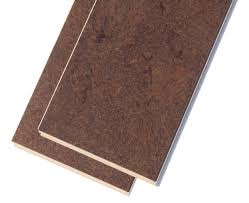 Cork Laminate Flooring Problems Dark Cork Flooring Brown Salami Cork 11mm Floating