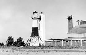 elm tree lighthouse new york at lighthousefriends