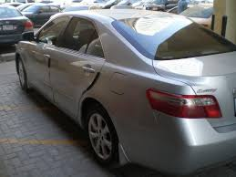 toyota camry price in saudi arabia 2008 toyota camry sedan saloon used car for sale in united