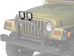 2000 jeep bumpers 1997 2006 jeep wrangler front bumpers extremeterrain free shipping