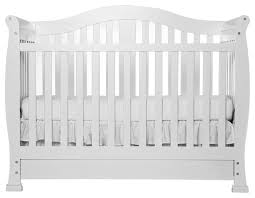 dream on me addison 5 in 1 convertible crib with storage