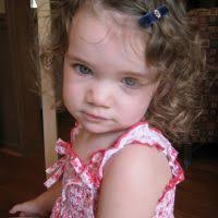 curly hairstyles for two year olds adorable toddler hairstyles