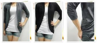 Cardigan Termurah lc86 spandex 65rb 59rb 56 5rb grosir baju cardigan wanita murah