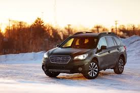 subaru minivan 2015 2015 subaru outback quick take review automobile magazine