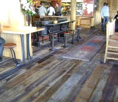 reclaimed wide plank tobacco barn oak flooring