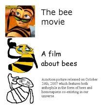 Turkish Meme Movie - the bee movie increasingly verbose memes know your meme