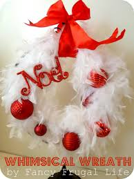 diy christmas whimsical pallet tree u0026 wreath