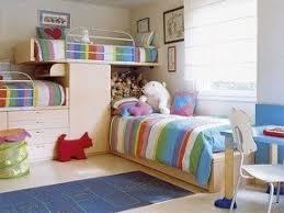 Bunk Beds For 4 L Shaped Bunkbeds Foter