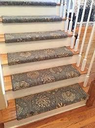 Modern Stair Tread Rugs Modern Stair Tread Rugs 6 Colors Handmade Wool True