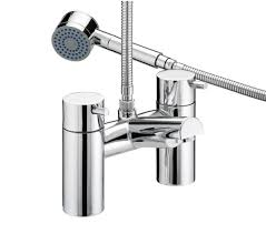 bristan prism thermostatic bath shower mixer pm thbsm c bristan prism thermostatic bath shower mixer