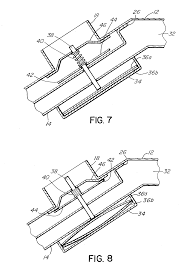 patent us20120090596 damper for direct vent fireplace insert