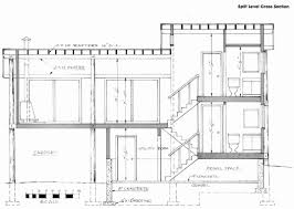 tri level home plans 49 lovely image of tri level home plans home house floor plans