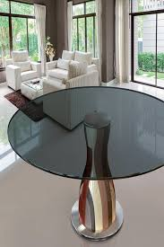 tinted glass table top dining glass table tops in bronze gray or frosted white dulles