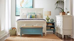 belmar white panel 5 pc king bedroom king bedroom sets colors