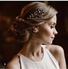 hair accessories for not sure where to get your hair accessories for your big day