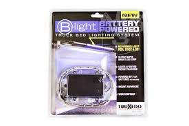 truxedo led b light battery powered bed light 1704998