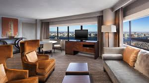 presidential suite the westin copley place boston