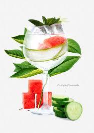 recipes portobello road gin