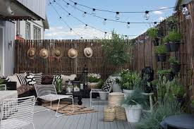 9 ways to get the backyard of your dreams on a budget apartment