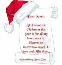 missing mom dad christmas u0027s sad u0027re