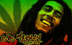 Bob Marley. Place your ad here